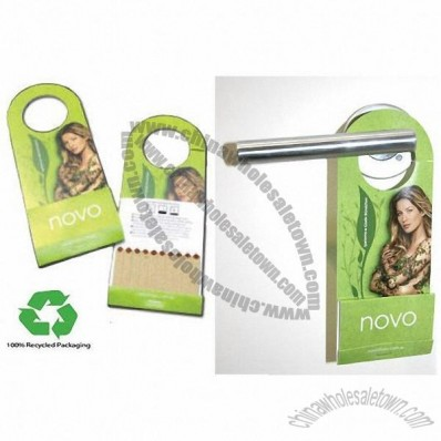 Seed Books - Door Hangers
