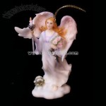 Seraphim Angel Ornament Gina
