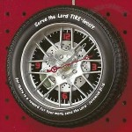 Serve The Lord, Tire Clock