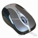 Seven Buttons Optical Mouse