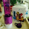 Shake n Take 3 - Mini Electric Juicer and Water Bottle Combo