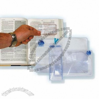 Sheet Magnifier Value Set