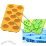 Shell Ice Cube Tray