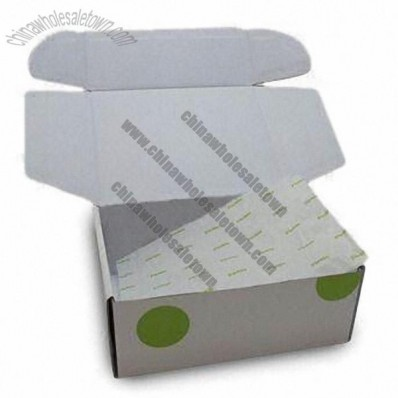 Shoe Boxes with Four Color Printing