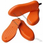 Shoe Dryers with Orange Color, 99% Sterilization