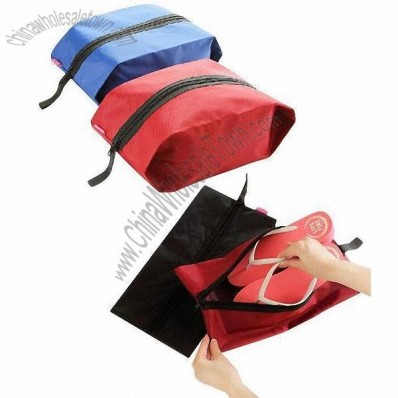 Shoes Bag, Made of Nylon