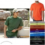 Short-Sleeve Logo T-Shirt - Colors