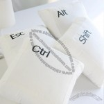 Shortcut keys Designed Pillow