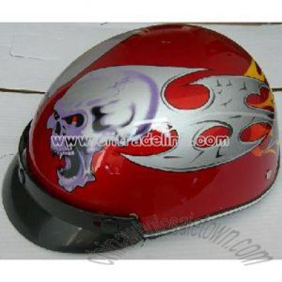 Shorty Helmet