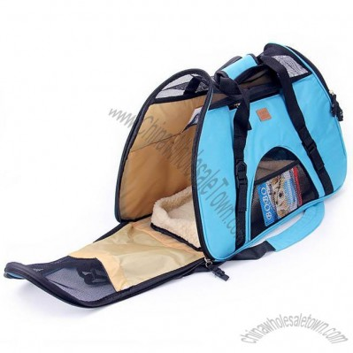 Shoulder Pet Package Bag