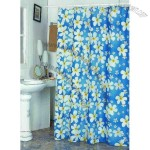 Shower Curtain 180 x 200 cm