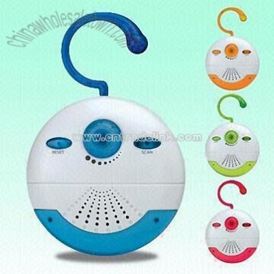 Shower Radio