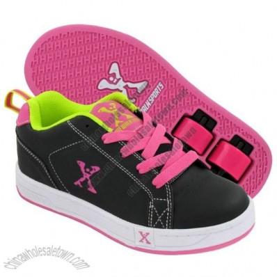 Sidewalk Sport Lane Girls Roller Skate Shoes