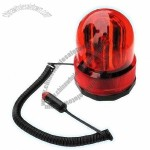 Signal Light with Cigarette Lighter Plug