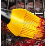 Silicone BBQ Brush Set of 3