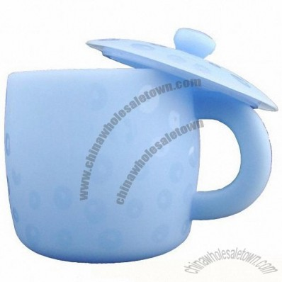 Silicone Baby Cup