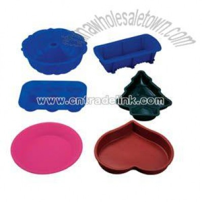 Silicone Bakeware/Cake Mould