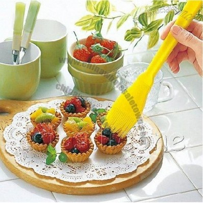 Silicone Barbecue Brush Best for Cook Cake and BBQ
