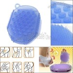 Silicone Bath gloves