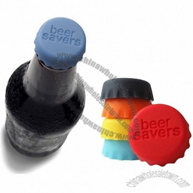 Silicone Beer Savers