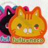 Silicone Cartoon Cat Coasters