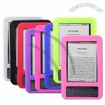 Silicone Case Cover for Amazon Kindle 3 Reader