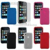 Silicone Case Screen Protector iPhone 3G 3GS