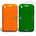 Silicone Case for Apple iPhone 3GS