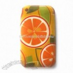 Silicone Case for Apple iPhone 3G
