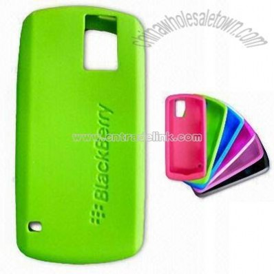 Silicone Case for Blackberry 8100