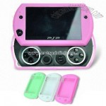 Silicone Case for PSP Go Controls
