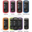 Silicone Case for Samsung Instinct S30