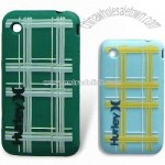 Silicone Case for iPhone 3G / 3GS