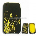 Silicone Case for iPod 3G