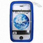 Silicone Case for iPod Nano 3 and 4