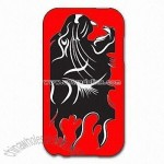 Silicone Case for iPod Nano 4G