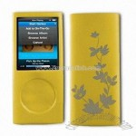 Silicone Case for iPod Nano 4