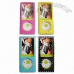 Silicone Case for iPod Nano 5G Gifts