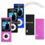Silicone Case for iPod Nano 5G