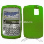 Silicone Cell Phone Case for BlackBerry 8300