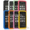Silicone Cell Phone Case for Samsung M800