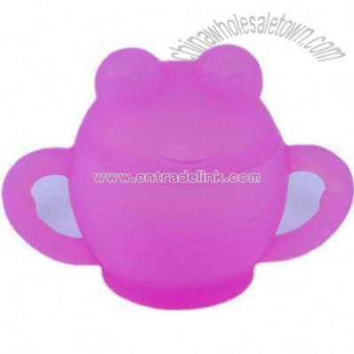 Silicone Children Cup Sets