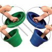 Silicone Collapsible Bucket