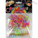 Silicone DIY Loom Band