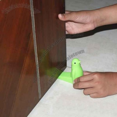 Silicone Door Stopper