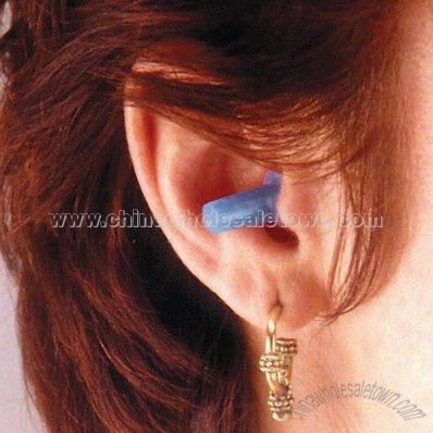 Silicone Ear Plugs