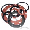 Silicone Gasket Red/Black, Viton EPDM Material