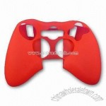 Silicone Joypad Case for PS3