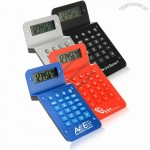 Silicone Key Plastic Calculator