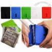 Silicone Meet Wallet 2.0